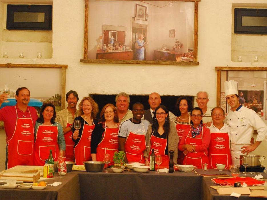 Cooking Class In Puglia 02F2