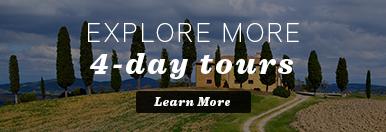 4-Day Tour Promo