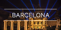Barcelona City Guide Thumbnail Template