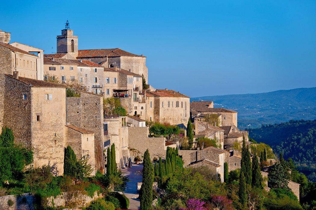 Bastide De Gordes Provence