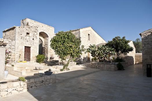 Borgo Alveria Exterior