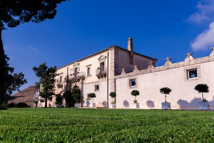 Castello Camemi Exterior Day