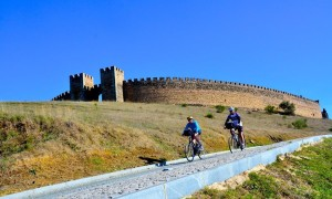 Cycling In Portugal 4D53