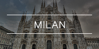 Milan City Guide Thumbnail Template