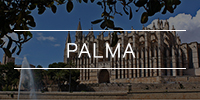 Palma City Guide Thumbnail Template