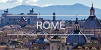 Rome City Guide Thumbnail Template