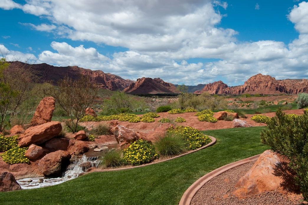 The Inn At Entrada View