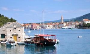Town In Croatia 4A7F