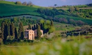 Tuscany Bike Tour 799E