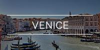 Venice City Guide Thumbnail Template