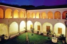 Abbadia San Giorgio Hotel