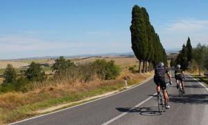 Du Vine Riding Tuscany