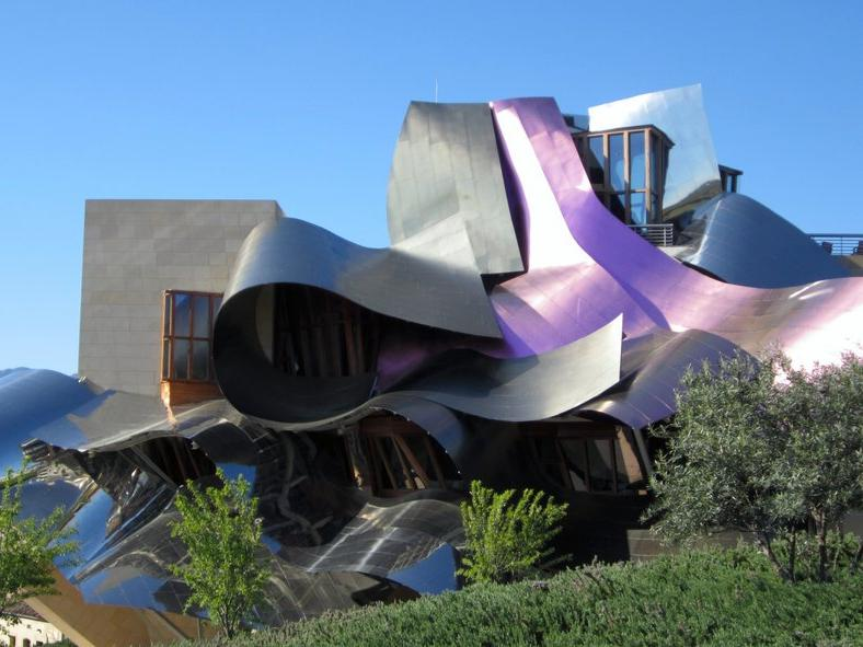 Marques De Riscal Rioja Adventure