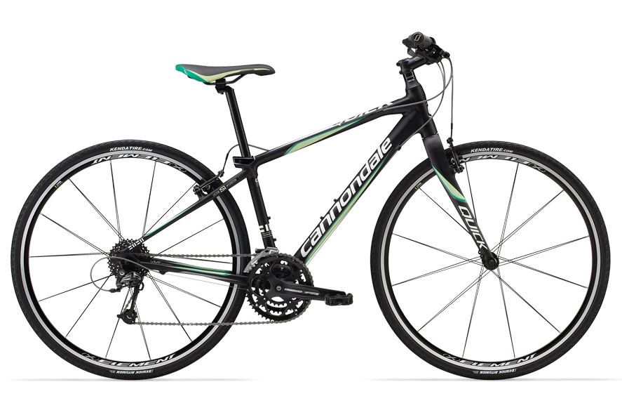 Cannondale Quick SL Women s 3
