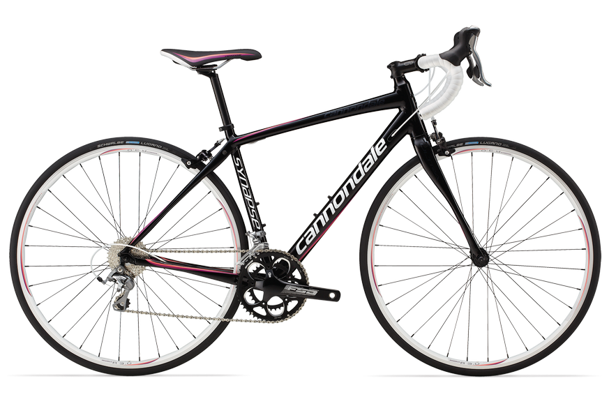 Cannondale Synapse Women s 6 Tiagra