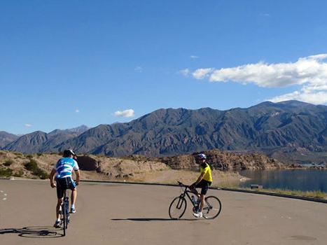 Cycling In Mendoza The Other Side Of Argentina