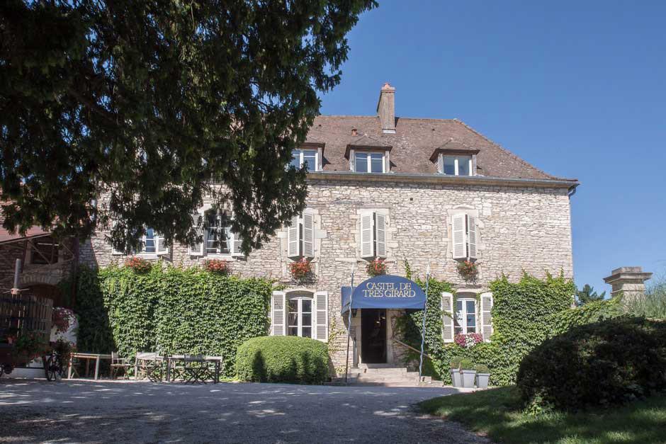 Castel de Tr s Girard