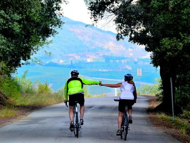 Honeymoon Bike Tours