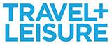 Travel Leisure Magazine Small Logo