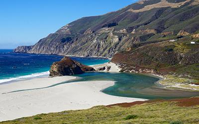 Collette Tours California Coast