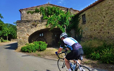 Costa Brava 4-Day Bike Tour