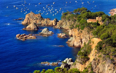 Costa Brava Bike Tour