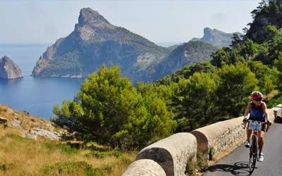 Mallorca Family Bike Tour