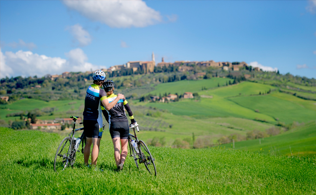 Romantic Bike Tours