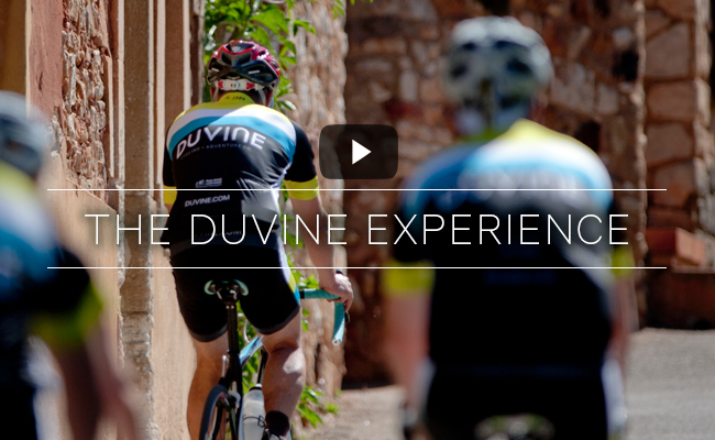 The DuVine Experience Video