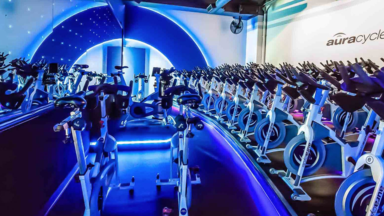 Indoor Cycling Playlists for Winter Training | DuVine