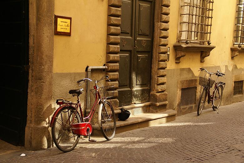 4. Bike