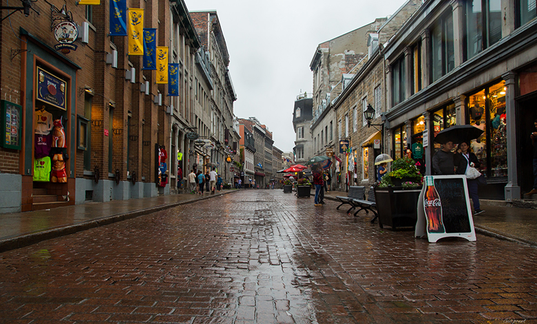 North American Cities With European Charm Duvine