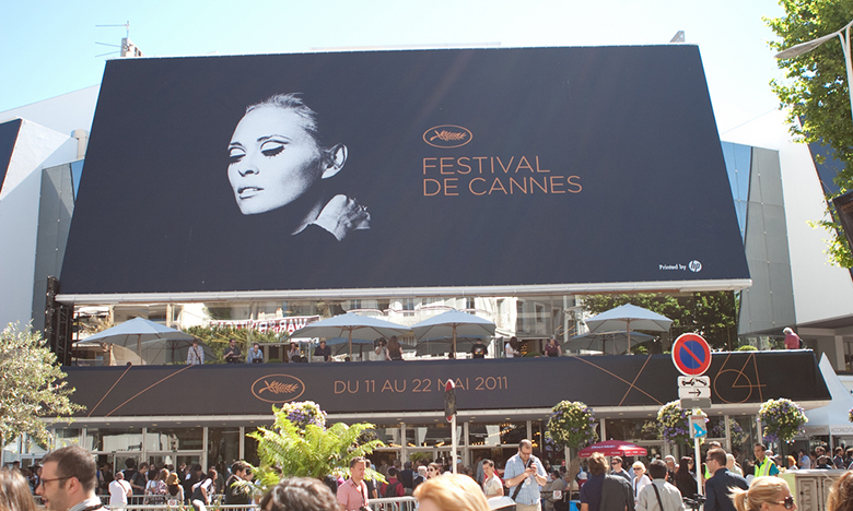 Festivals in France in 2016: Cannes