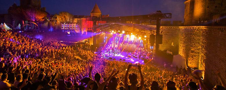 Carcassone Festival: Best Festivals in France