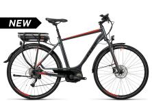 Cube Touring 400 - New Bike