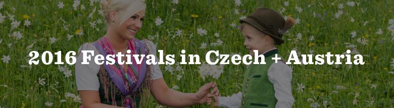 Czeck + Austria CTA