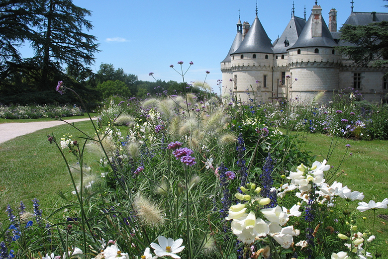 Best Festivals in France: International Garden Festival