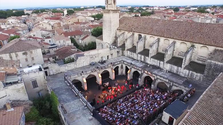 Best Festivals in France: Avignon Jazz Festival
