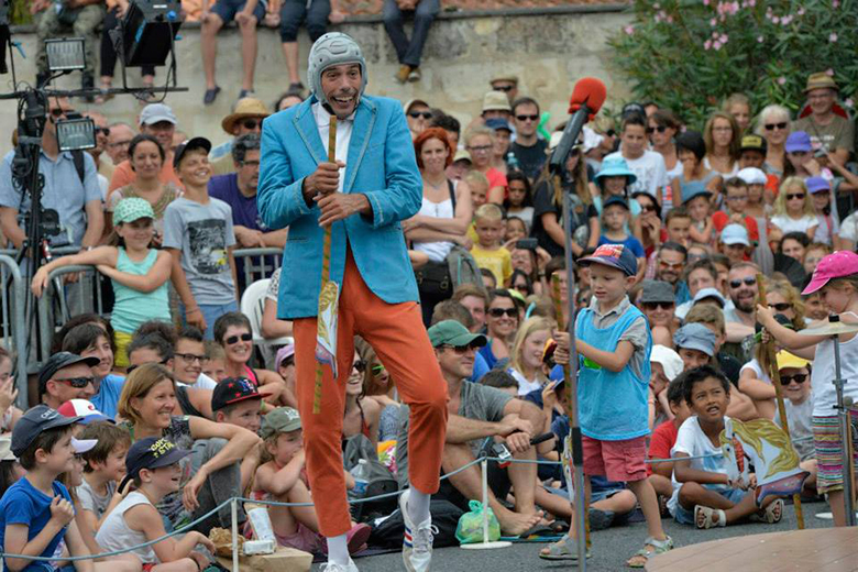 Libourne Fest'arts: best festivals in France