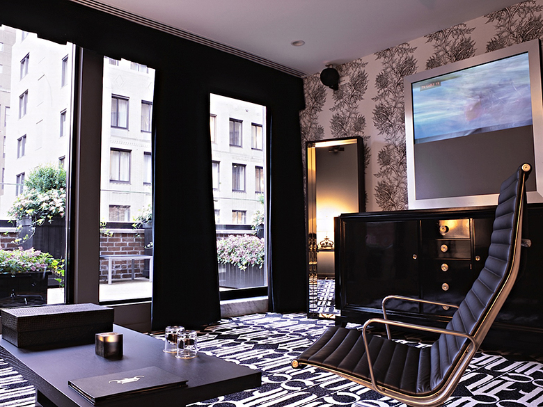 Laying It Down With North America S Sexiest Hotels Duvine