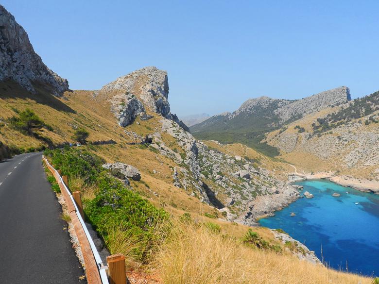 Best Coastal Bike Rides: Mallorca