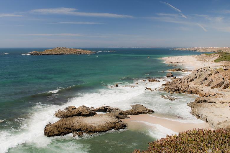Best Coastal Bike Ride: Portugal