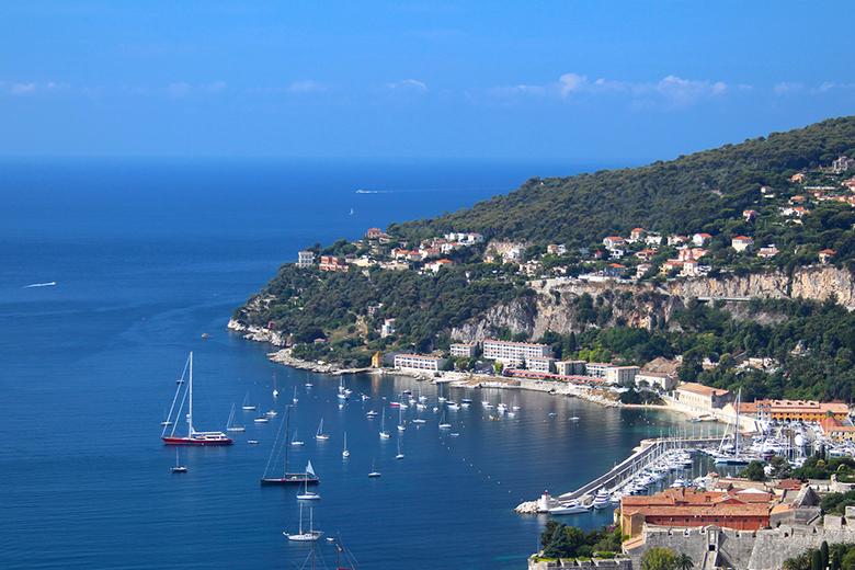 Best Coastal Rides: Provence