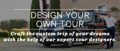 Design Your Own Tour