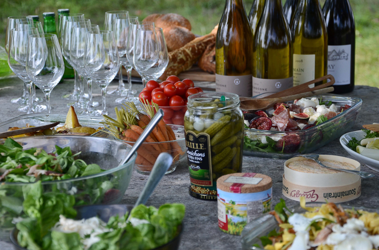 Burgundy Wine Thumbnail