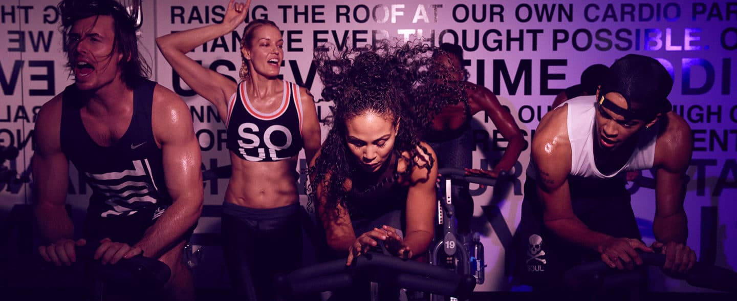 Best 2018 Indoor Cycling Spin Class Playlists | DuVine