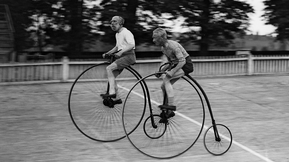 Who Invented The Victorian Bicycle Bicycle Models