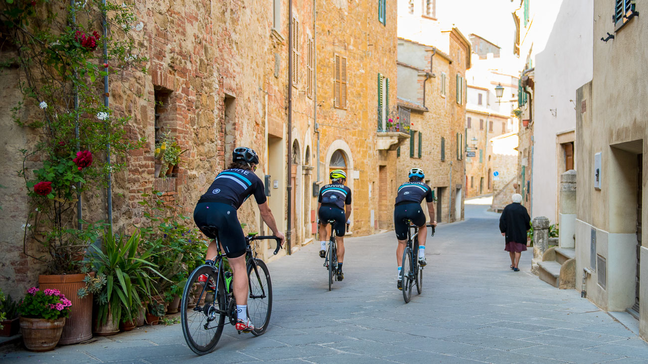 Image result for tuscany by bike