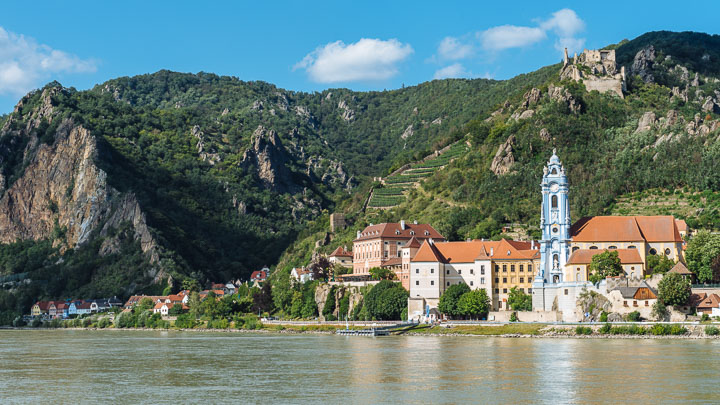 Europe Bike Tours And Cycling Holidays Duvine