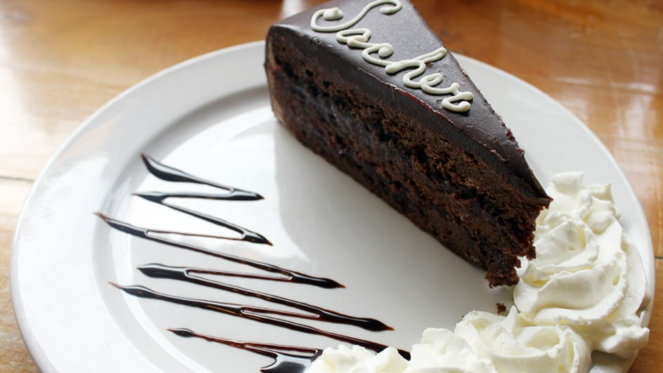 It Was The Start Of Sacheru0027s Illustrious Career As A Pastry Chef And  Restaurant Owner. To This Day, The Sacher Torte Stands As One Of Viennau0027s  Best Known ...